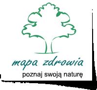 www.mapazdrowia.pl - Mapa Zdrowia poznaj swoją naturę